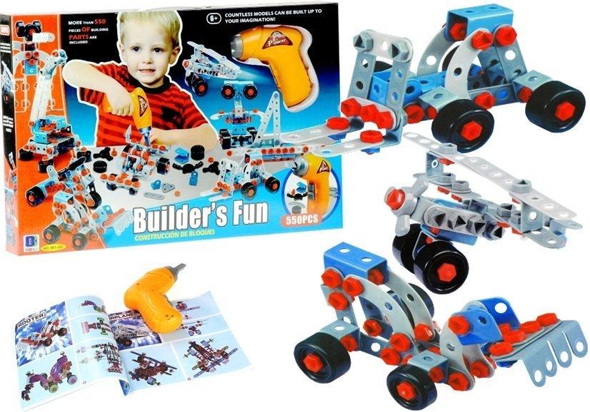 Konstruktionsbaukasten konstruktionsspielzeug flugzeug