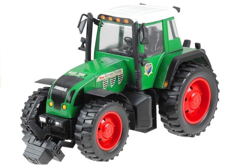 traktor 2 farben spielzeug fahrzeug spielzeug für kinder