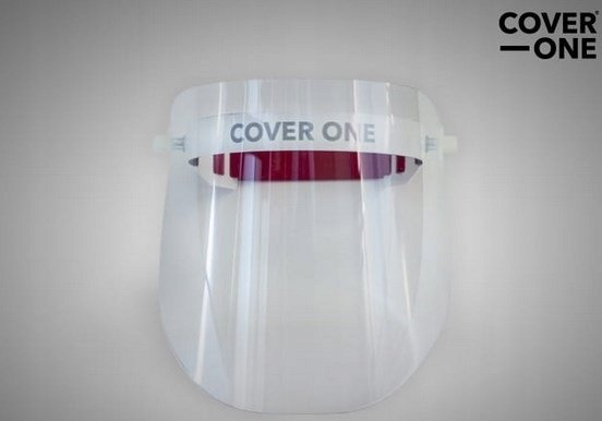 COVERONE Protective Mask