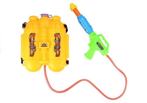 Kids Childrens Fire Fighter Set Kit Working Fire Extinguisher