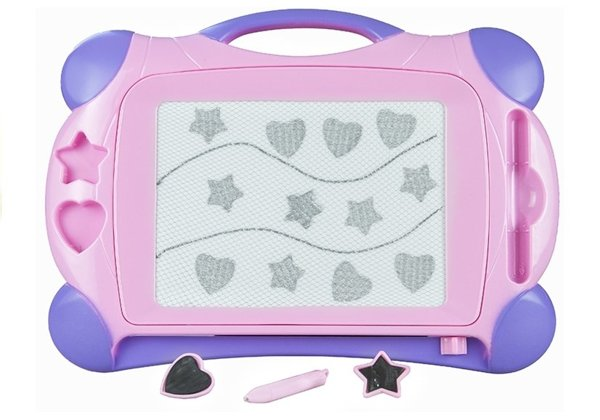 Kids Magic Drawing Board Magnetic Writing Board
