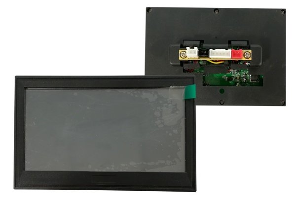 LCD Panel for Mercedes SL65 Electric Ride-On Car