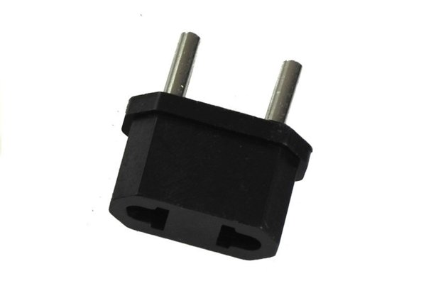 Plug Adapter Short 2731