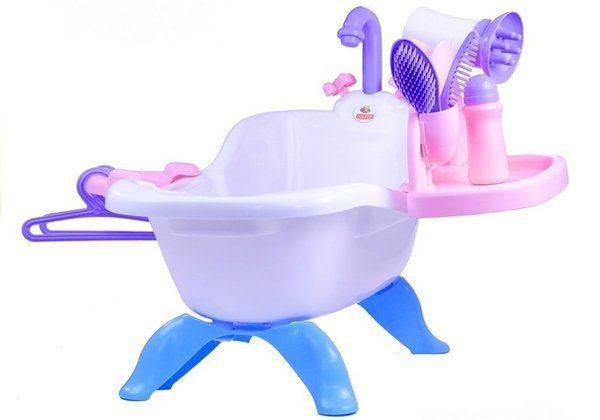 Polesie Bathtub for Dolls 47267