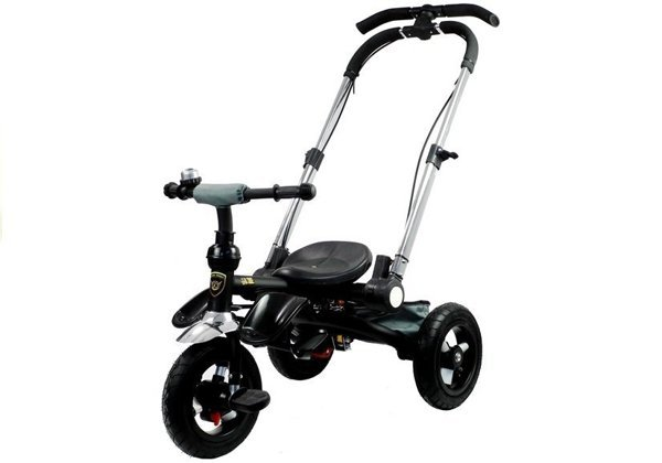 Silver Tricycle PRO700