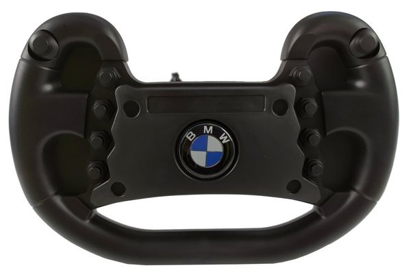 Steering Wheel for BMW M6 GT3 Electric Ride On Car