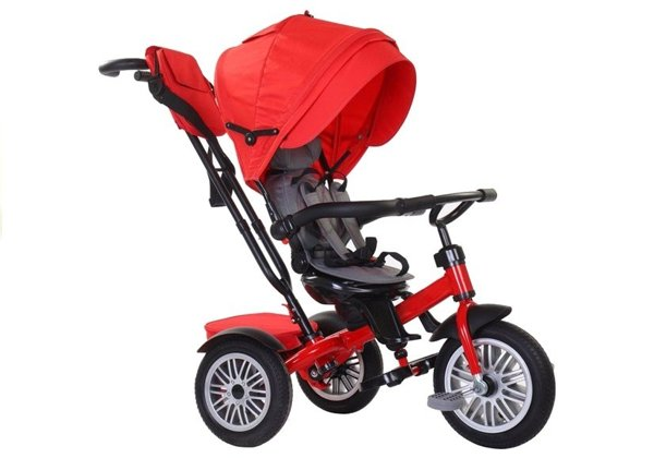Tricycle Bike PRO800 - Red