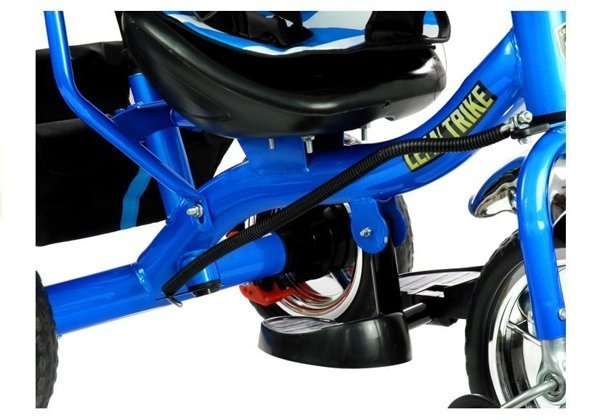 Tricycle PRO300 Blue EVA
