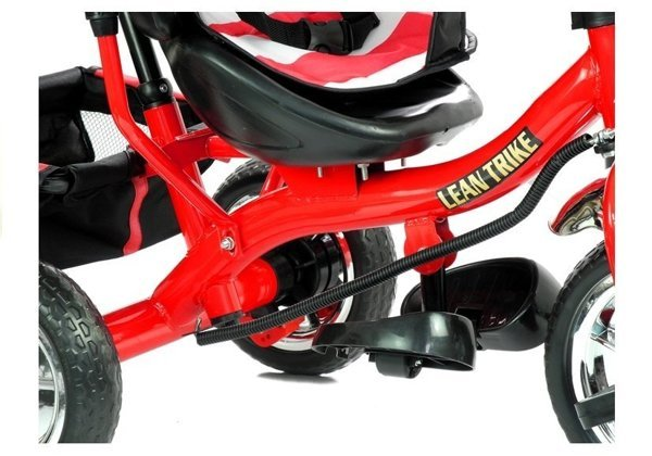 Tricycle PRO300 Red EVA