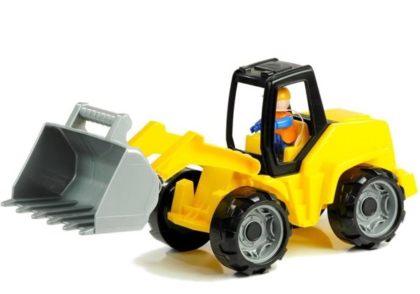 Truxx Buldozer Moving Arm 38 cm 04402