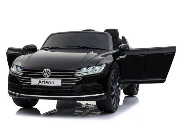 Volkswagen Arteon Black - Electric Ride On Car