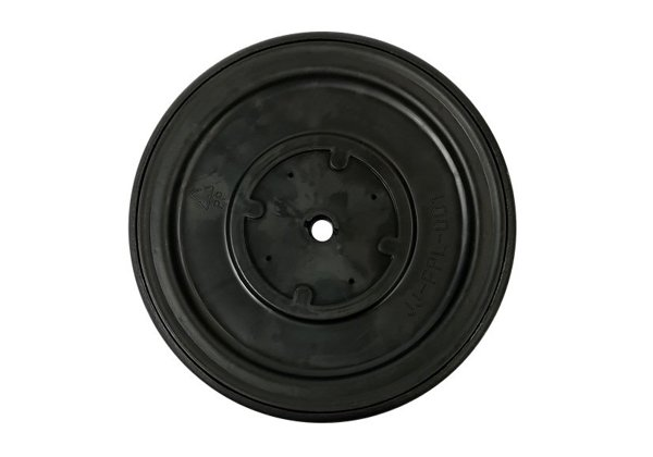 Wheel for Audi Q7 Electric Ride-On 25cm x 10cm