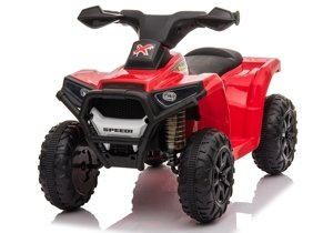 XH116 Electric Ride-On Quad Red