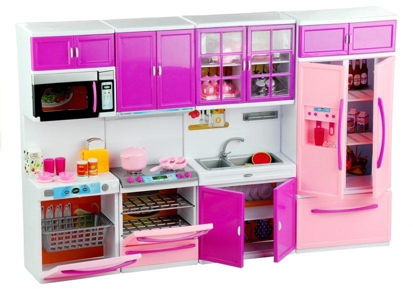 Kühlschrank Pink : Spielküche puppenküche backofen spüle kühlschrank