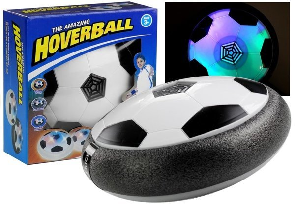 Hoverball Football Airball Ball für Kinder